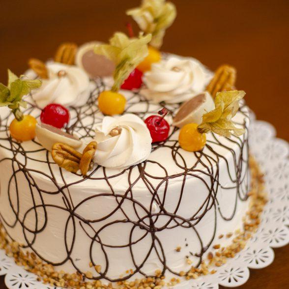 Torta Vó Olira