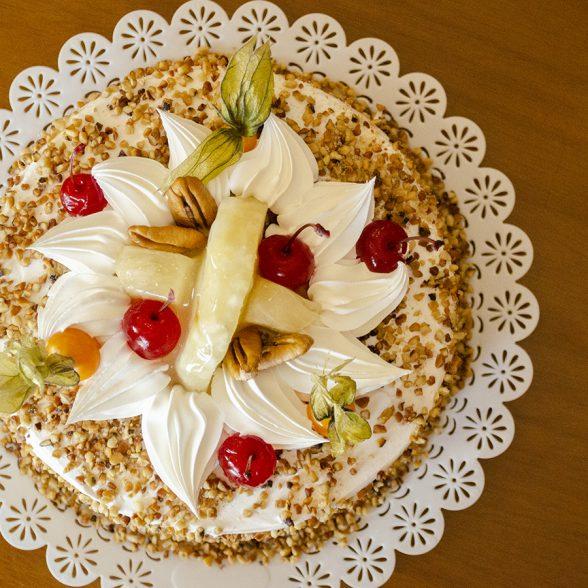 Torta Vó Nair