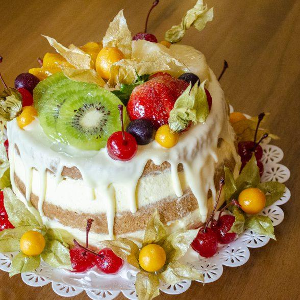 Torta Refreskata
