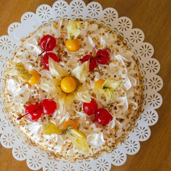 Torta Mista